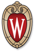 UW–Madison crest.