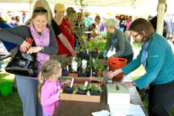 FOA Native Plant Sale