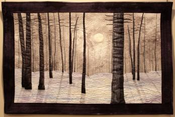 Winter Sun, by Kate Braus