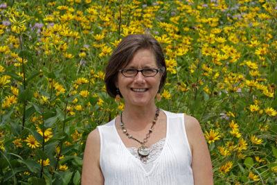 Gail Epping Overholt