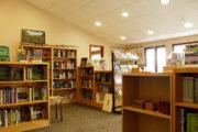 Arboretum bookstore