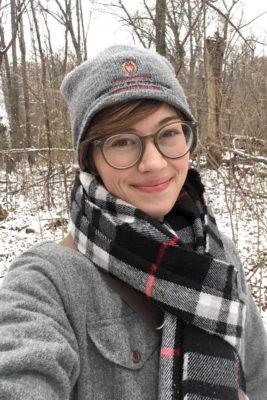 photo of Auna Kaufmann-Schwartz